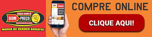 Comprar Online - Bom Preço Supermercados