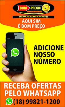 Bom Preço Supermercados - App