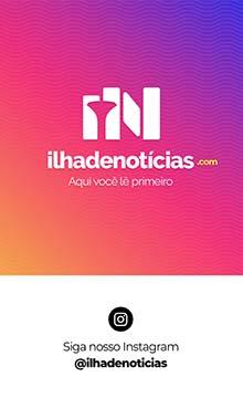 Ilha de Notícia - Instagram
