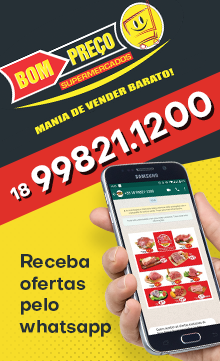 Bom Preco - Ofertas Whats - Rectangle