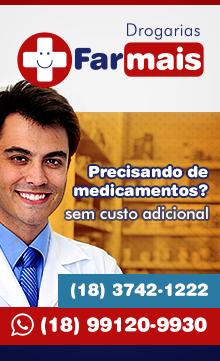 Drogaria Farmais - Institucional
