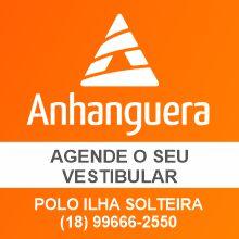 Anhanguera - Square