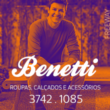 Benetti - Square 1