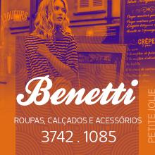 Benetti - Square 2