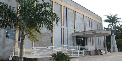 Após dois anos em reforma, igreja matriz de Ilha Solteira é reinaugurada