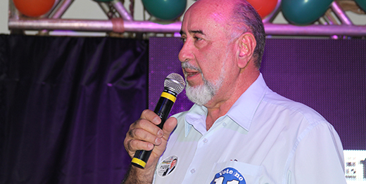 Justiça nega liminar de habeas corpus a Edson Gomes e defesa irá ao STJ