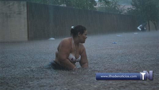 Prefeitura fará obras antienchente na Rua Itú; Rua Palmares fica para 2019