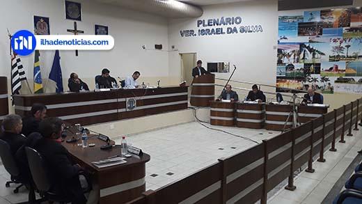 Câmara aprova reajuste de 3% e vereadores cobram reposição das perdas salariais dos funcionários