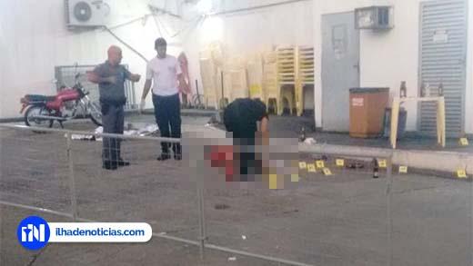 Ilhense é acusado de matar homem em posto de Araçatuba