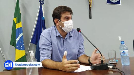 No TJ, Otávio reverte decisão que o condenou por emprego na ALESP em 2007