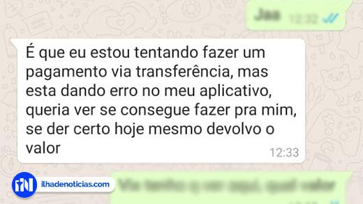 Prefeito Otávio tem celular clonado em São Paulo